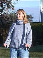 Photo for Olavia's Knitting Patterns